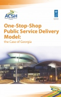 One-Stop-Shop Public Service Delivery Model: the Case of Georgia