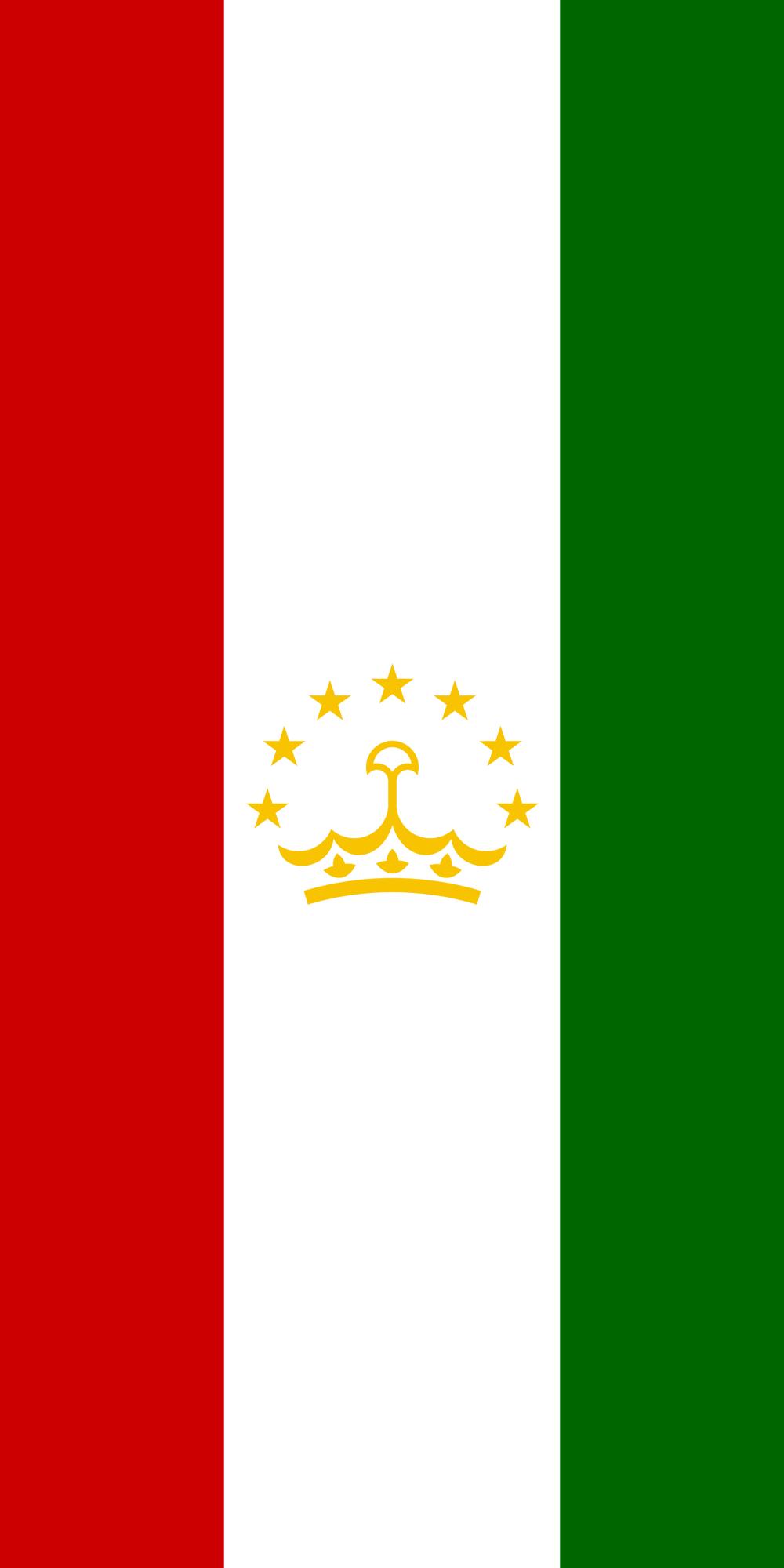 Country Profile Tajikistan