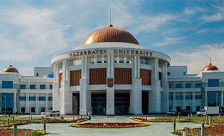 The Regional Hub of Civil Service in Astana signed an MOU with Nazarbayev University