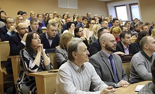 Belarus is exploring Kazakhstan's experience in the civil service reform