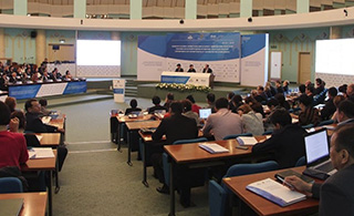 Modern anti-corruption policy in the civil service was discussed in Astana