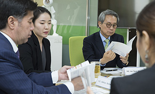 The Republic of Korea is willing to share its experiences in the field of civil service