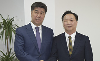 New Directions of Cooperation of the Regional Hub of Civil Service and Republic of Korea