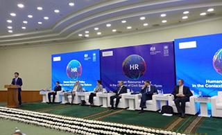 Tashkent Conference to Provide Impetus to Cooperation between Astana Hub and Uzbekistan