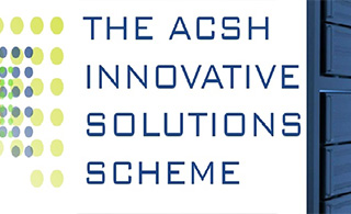 The winners of the international Innovative Solutions Scheme in civil service have been identified