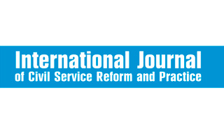 The 13th issue of the International Journal of Civil Sercie Reform and Practice has been published