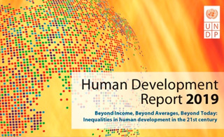 The global 2019 Human Development Report was presented  at a round table in Nur-Sultan