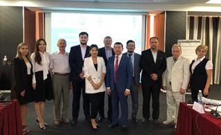 В Бишкеке состоялась очередная встреча Альянса практиков по развитию электронного правительства