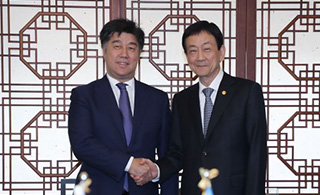 Astana Civil Service Hub and the Republic of Korea  enhance cooperation in the field of e-government
