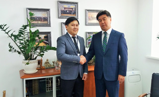 The Astana Hub supports the development of a practical knowledge platform for Kazakhstan's schoolchildren