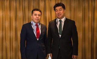 Замгенсека ООН дал высокую оценку потенциалу Астанинского хаба госслужбы