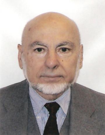 Dr. Demetrios Argyriades