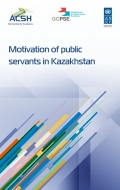 Motivation of Public Servants in Kazakhstan